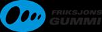 Friksjonsgummi Logo
