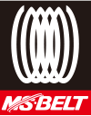 MS-BELT logo